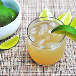 Ginger Limeade Drink – Indian Style - Recipe Treasure