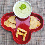 Healthy Jicama Root Fries | Recipe Treasure