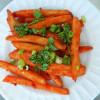 Honey-Chili Potatoes | Recipe Treasure