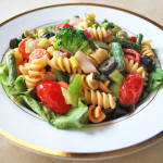 All-in-One Salad | Recipe Treasure
