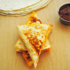 Simple and Quick Cheese Quesadillas | Recipe Treasure