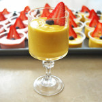 Gelatin-Free Mango Mousse | Recipe Treasure