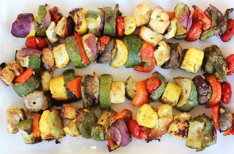 Paneer Tikka | Recipe Treasure | recipetreasure.com