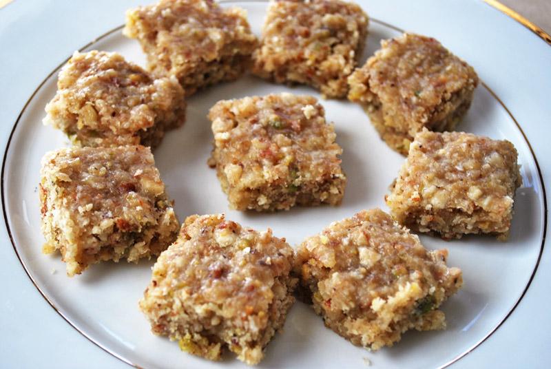 Meva Paag (Dry Fruit Delight) | Recipe Treasure | recipetreasure.com
