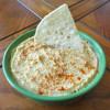 Spicy Pumpkin Hummus | Recipe Treasure | recipetreasure.com