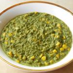 Creamy Kale and Corn   Recipe Treasure