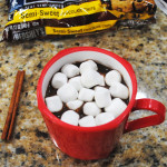 Homemade Hot Chocolate with Marshmallows | Recipe Treasure