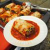 mushroom-spinach-lasagna-roll-ups-recipe-treasure