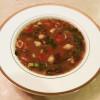 One-Pot Minestrone Soup | Recipe Treasure