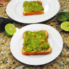Avocado Toast | Recipe Treasure