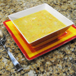 Heart-Healthy Potato and Corn Chowder | Recipe Treasure