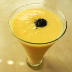 Mango Lassi | Recipe Treasure