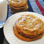 Chocolate Chip Cookies | Recipe Treasure