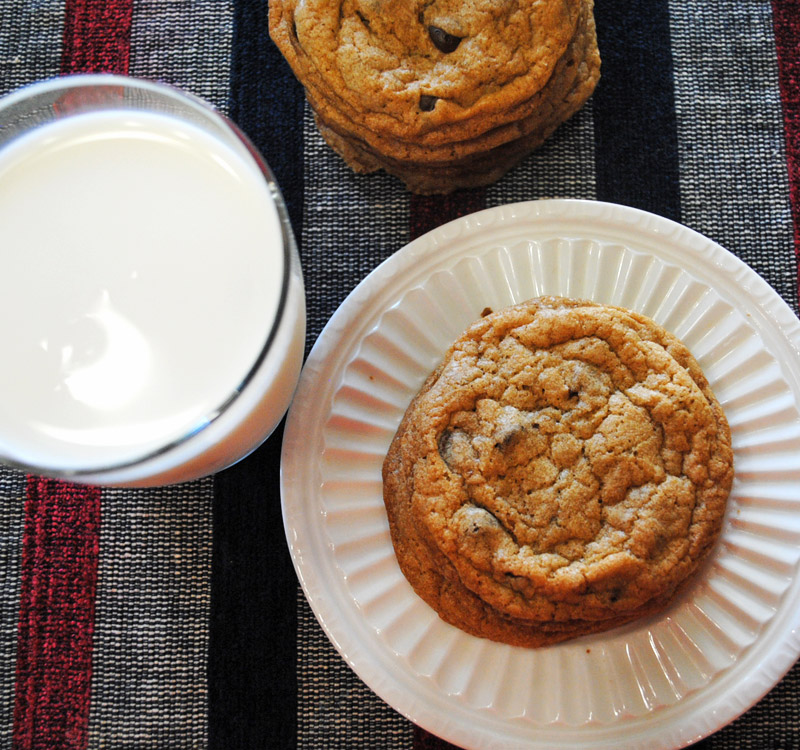 Chocolate Chip Cookies | Recipe Treasure 2