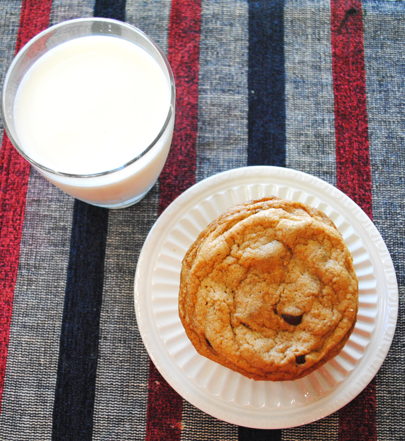 Chocolate Chip Cookies | Recipe Treasure 4
