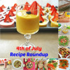 4th of July Recipe Roundup | Recipe Treasure
